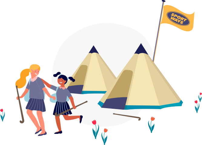 Expatkamp voor Nederlandse expatkinderen, Expat Camp for kids in the Netherlands
